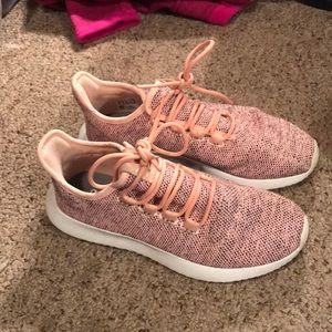 Adidas boost pink